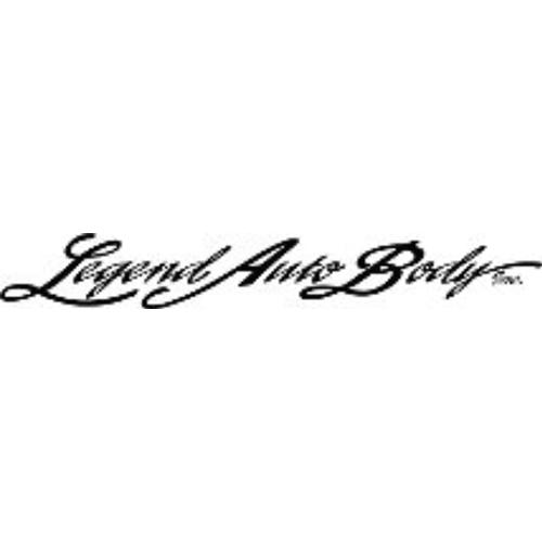Legend Auto Body Inc.