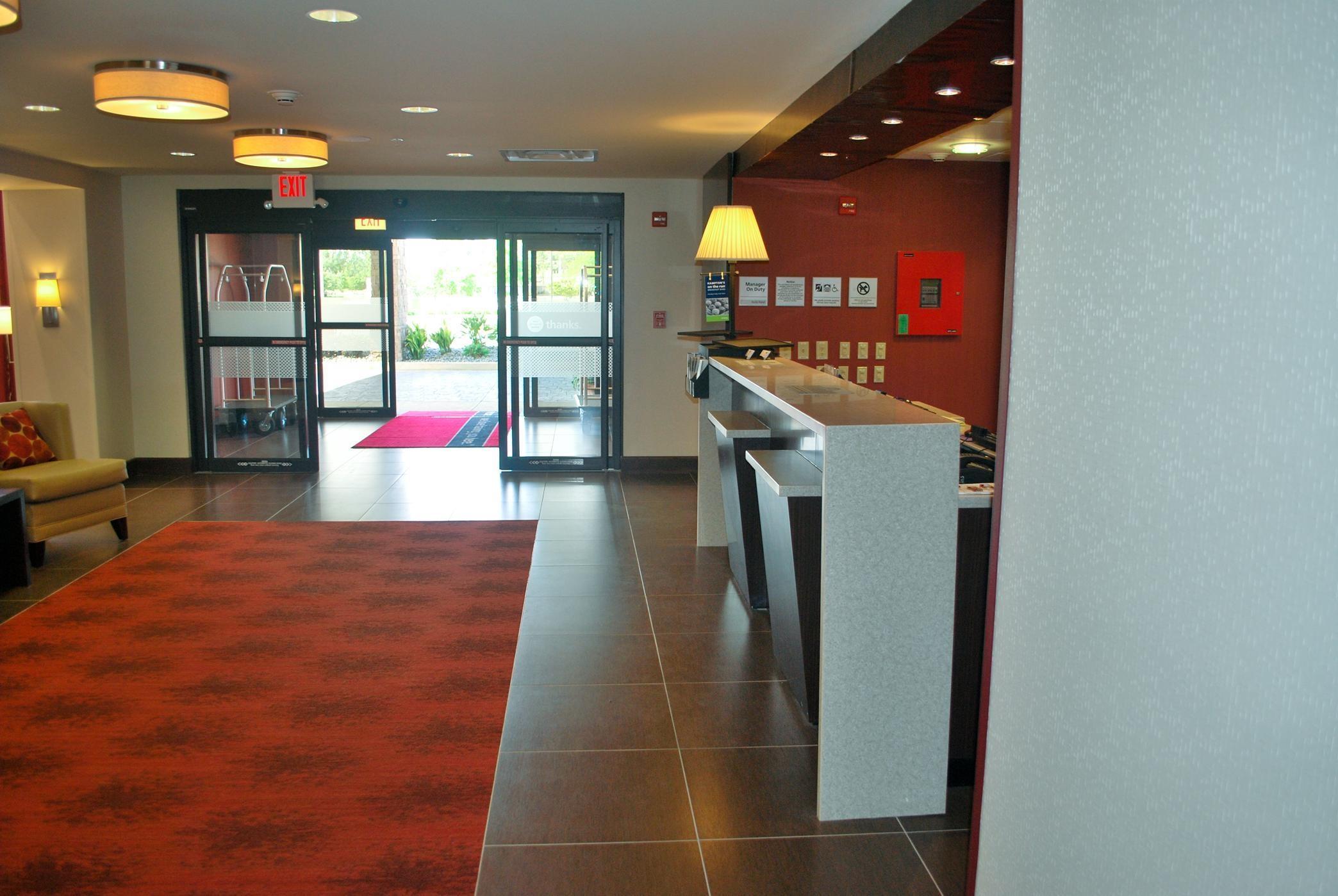 Hampton Inn & Suites Shreveport/South image 1