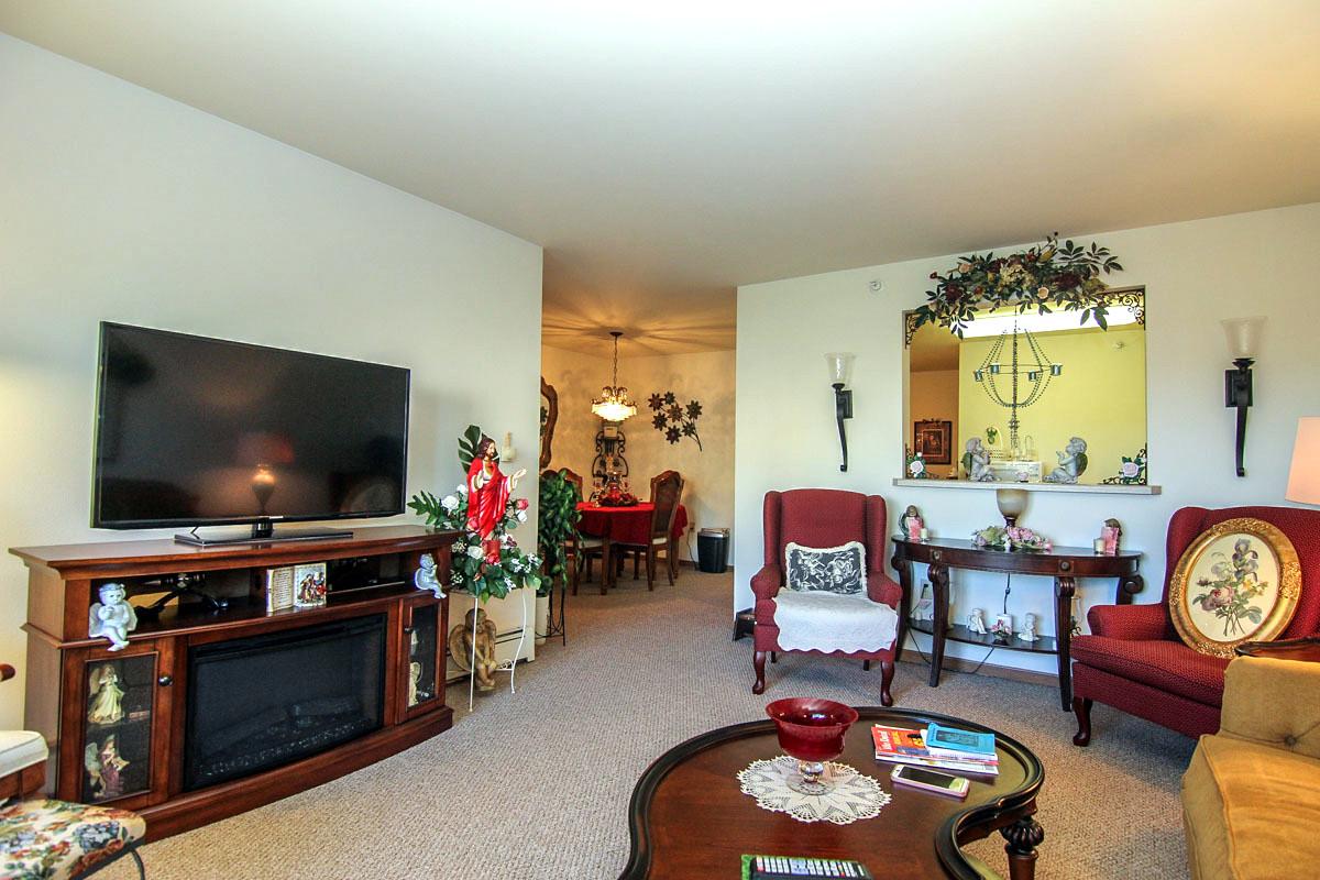 Villa Ciera Senior Apartments image 4