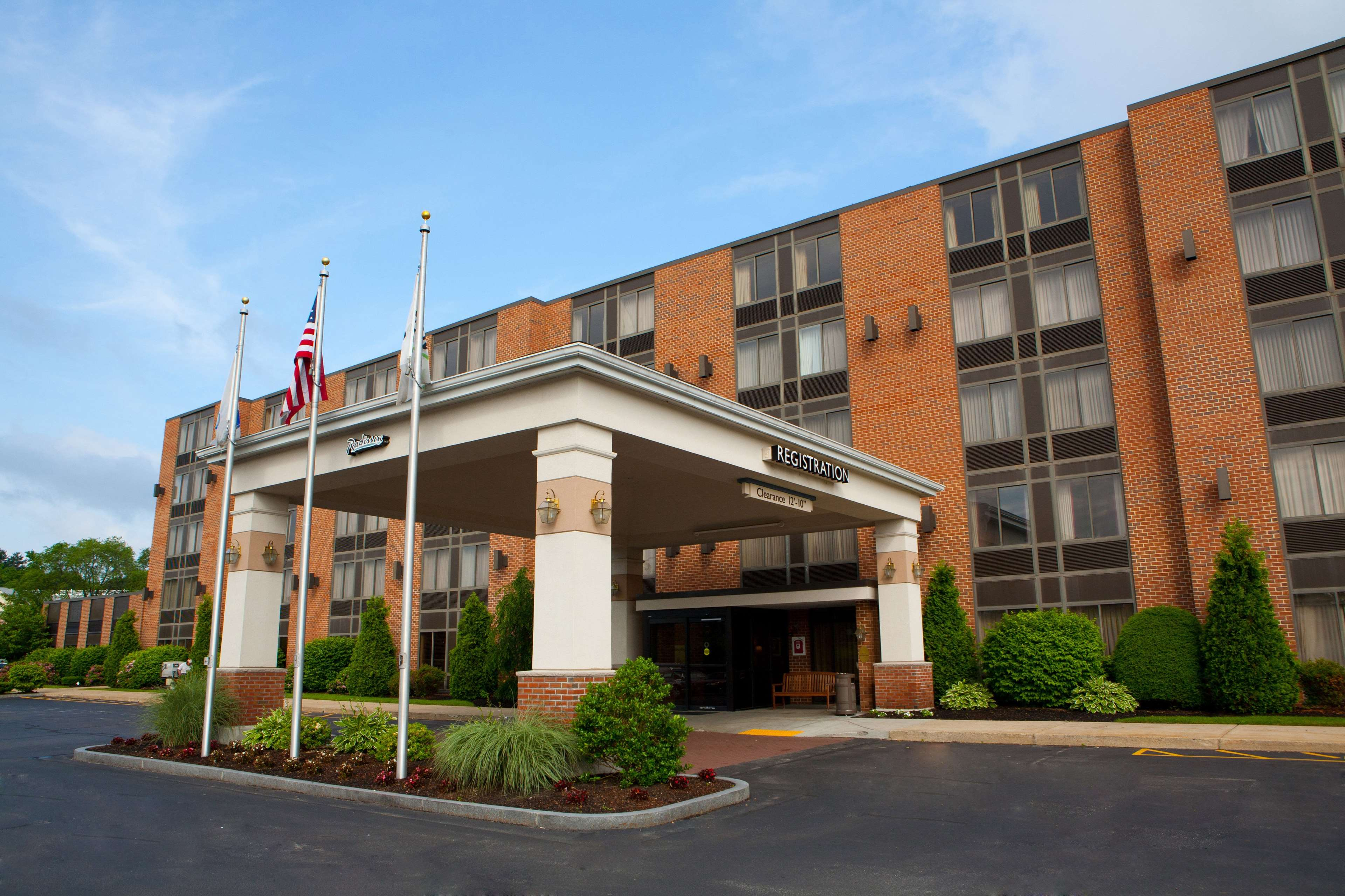 Radisson Hotel & Suites Chelmsford-Lowell - Closed in Chelmsford, MA, photo #2