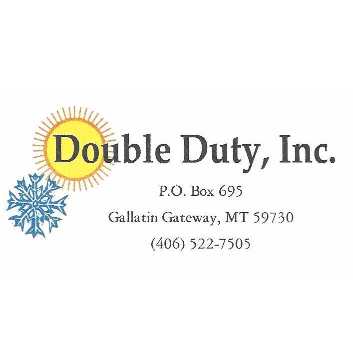 Double Duty Inc. image 6