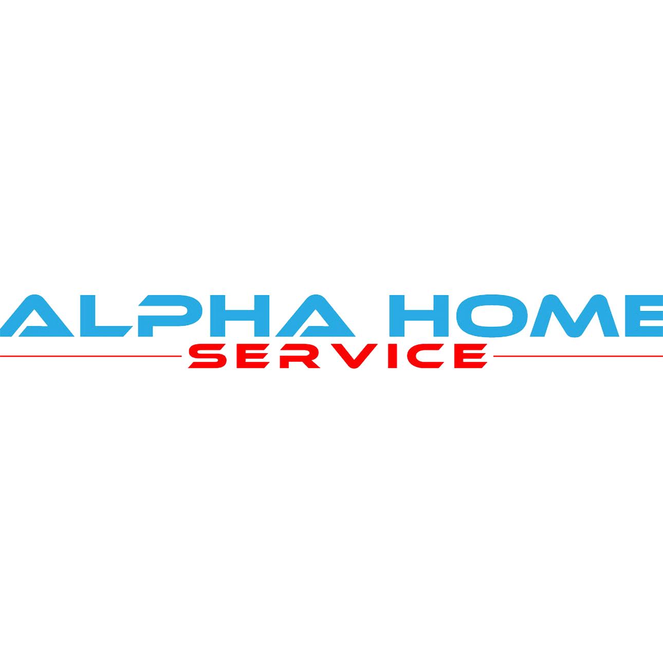 Alpha Home Service