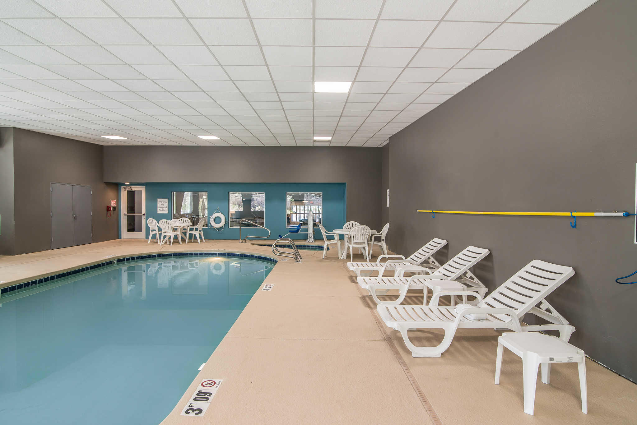 Quality Inn & Suites - Ruidoso Hwy 70 image 28