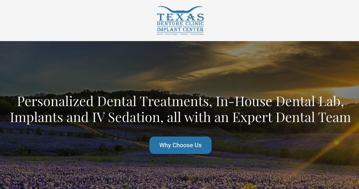 Texas Denture Clinic image 3