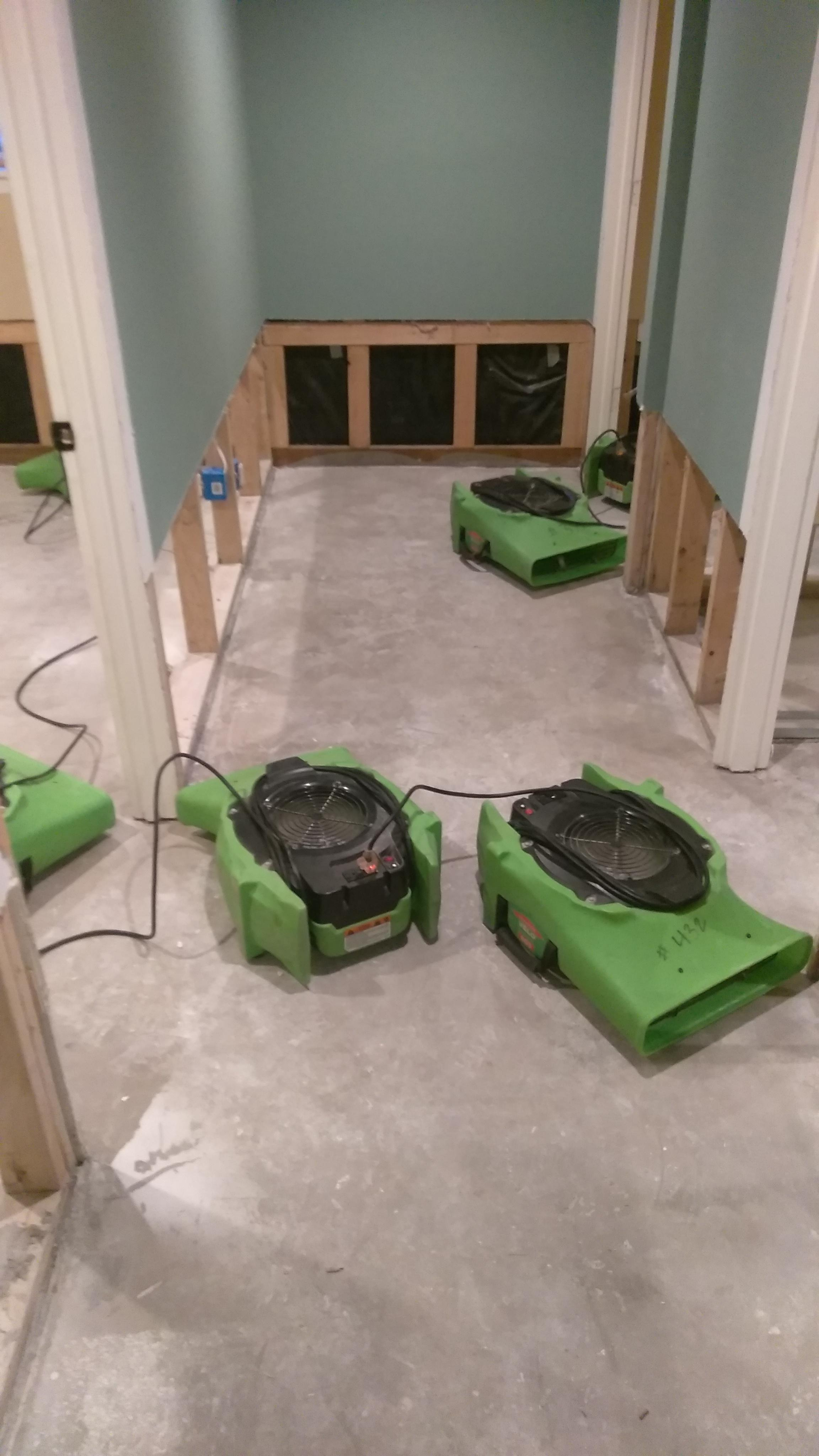 SERVPRO of South / West Seattle image 5