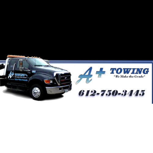 A + Towing