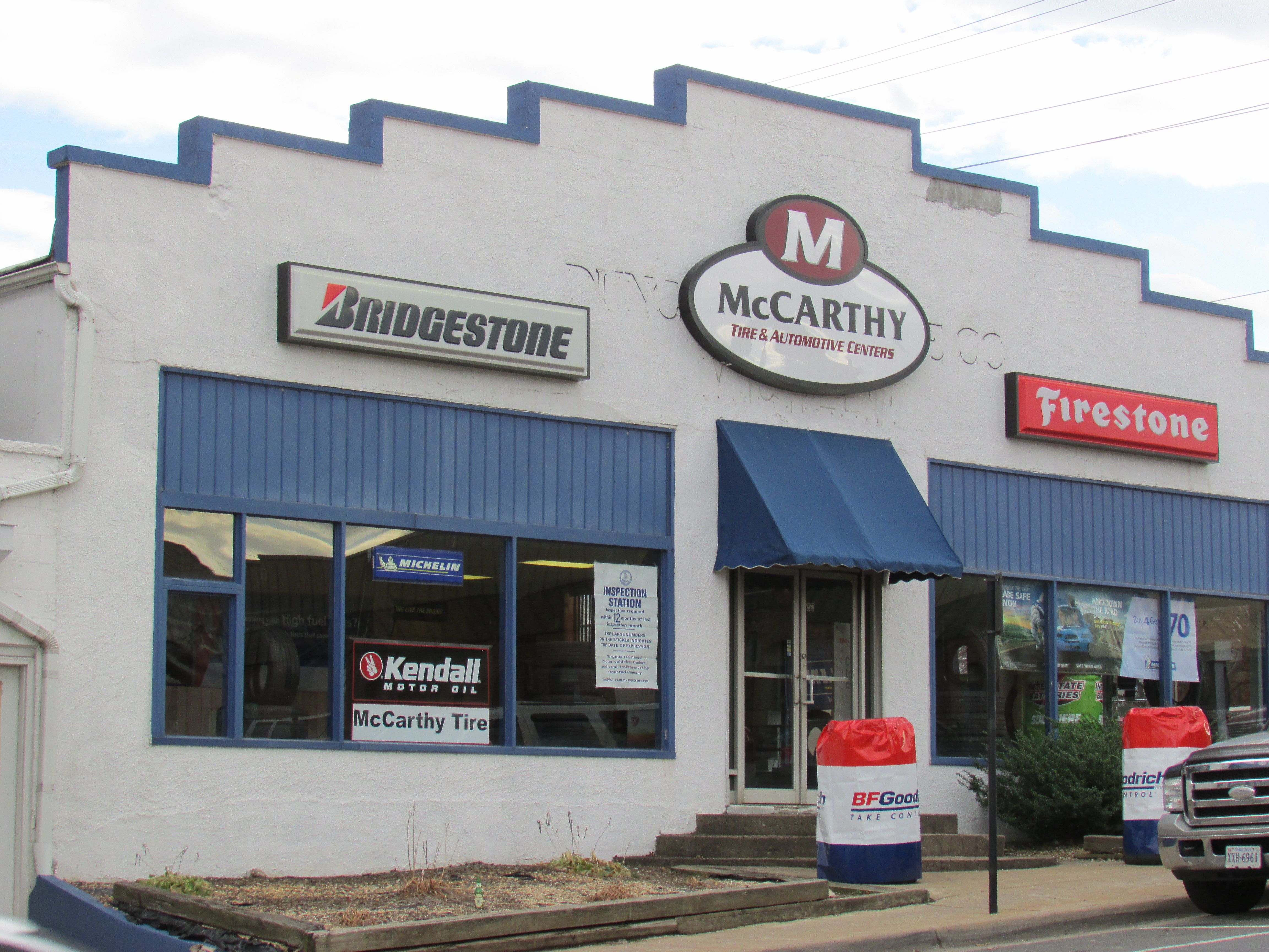 mccarthy tire service in culpeper va whitepages. Black Bedroom Furniture Sets. Home Design Ideas