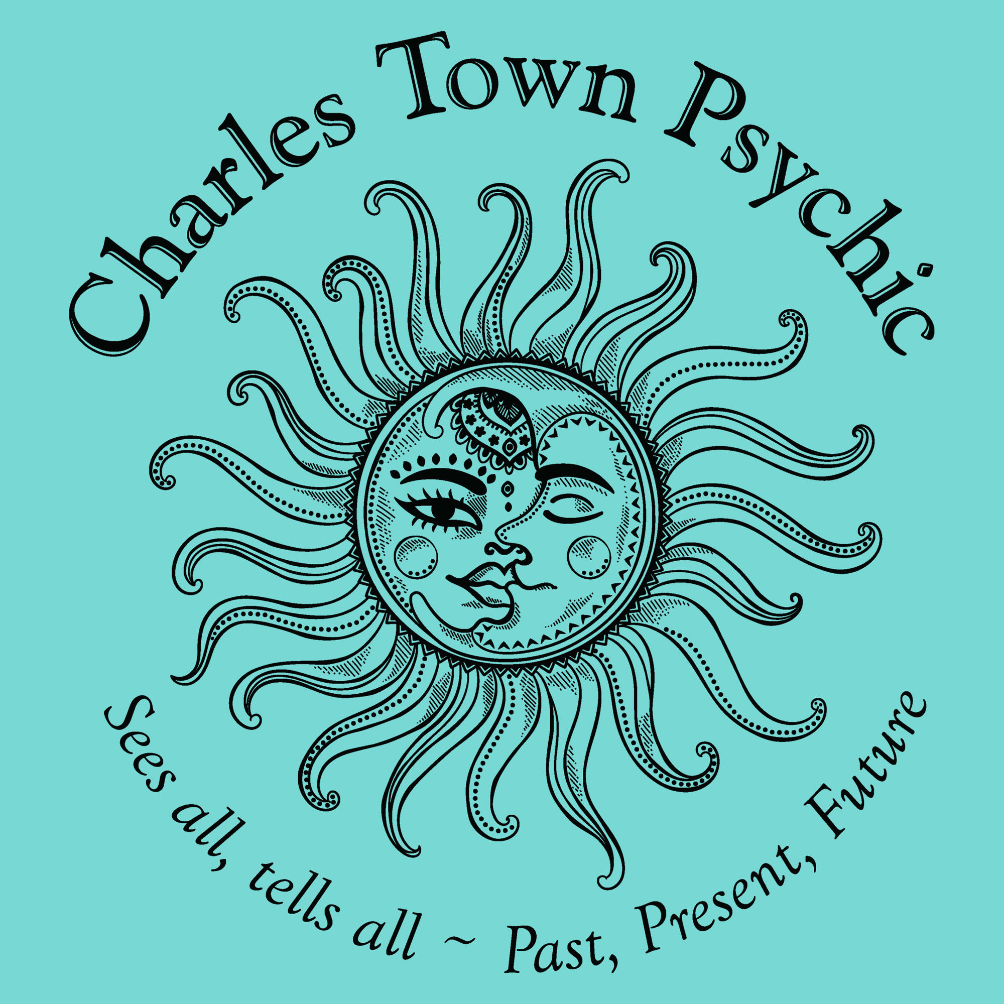 Charles Town Psychic