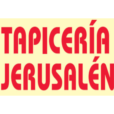 TAPICERIA JERUSALEN