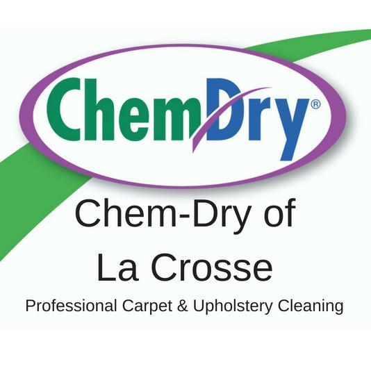 Chem Dry Of La Crosse 1103 Venture Pl Onalaska Wi Carpet