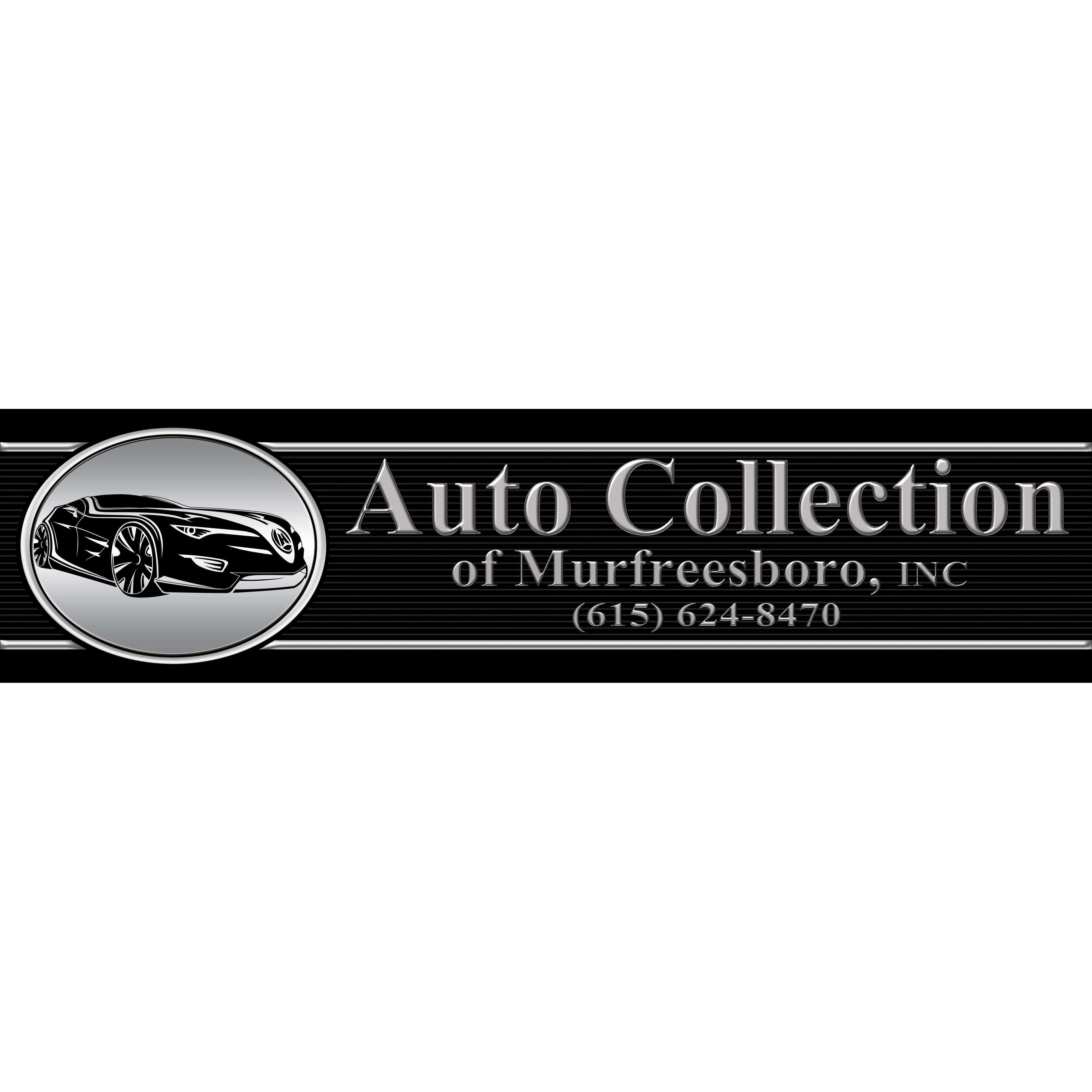 Auto Collection Of Murfreesboro