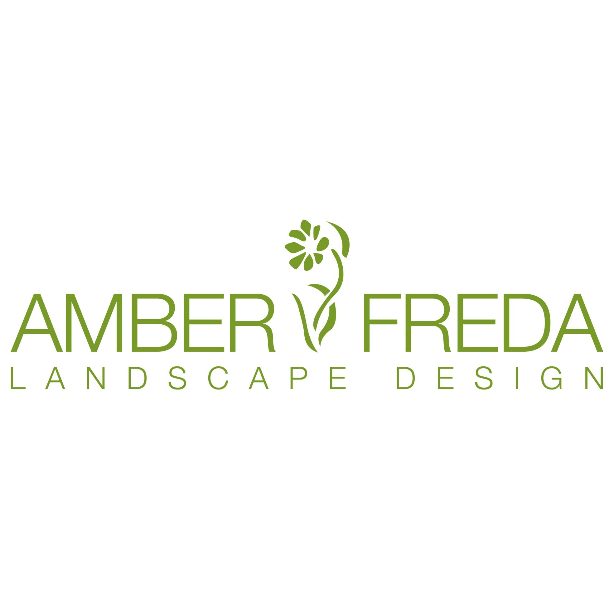 Amber Freda Garden Design