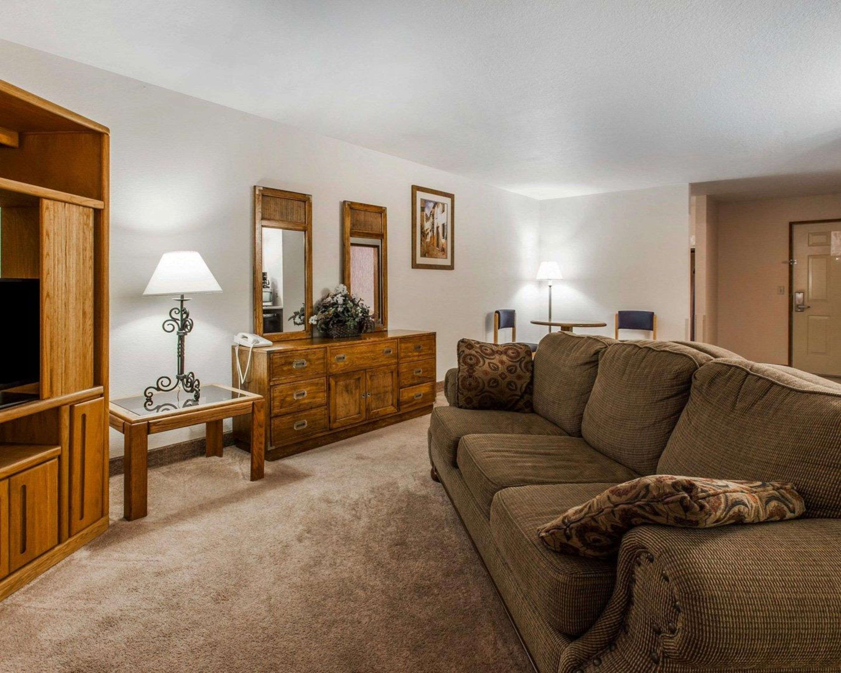 Quality Inn & Suites Goldendale in Goldendale, WA, photo #12