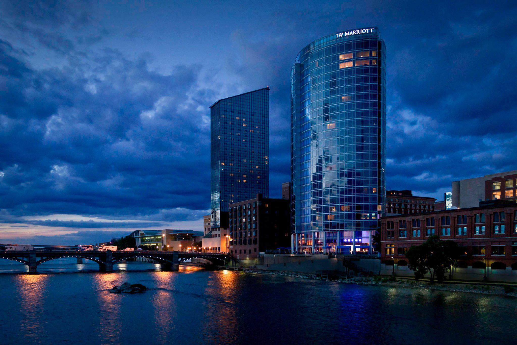 JW Marriott Grand Rapids