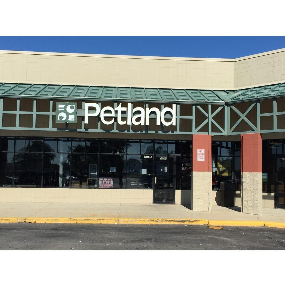 Petland Racine 2310 S Green Bay Rd Racine, WI Pet Shops