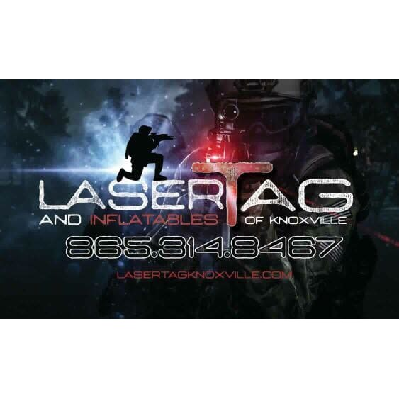 Laser Tag & Inflatables of Knoxville