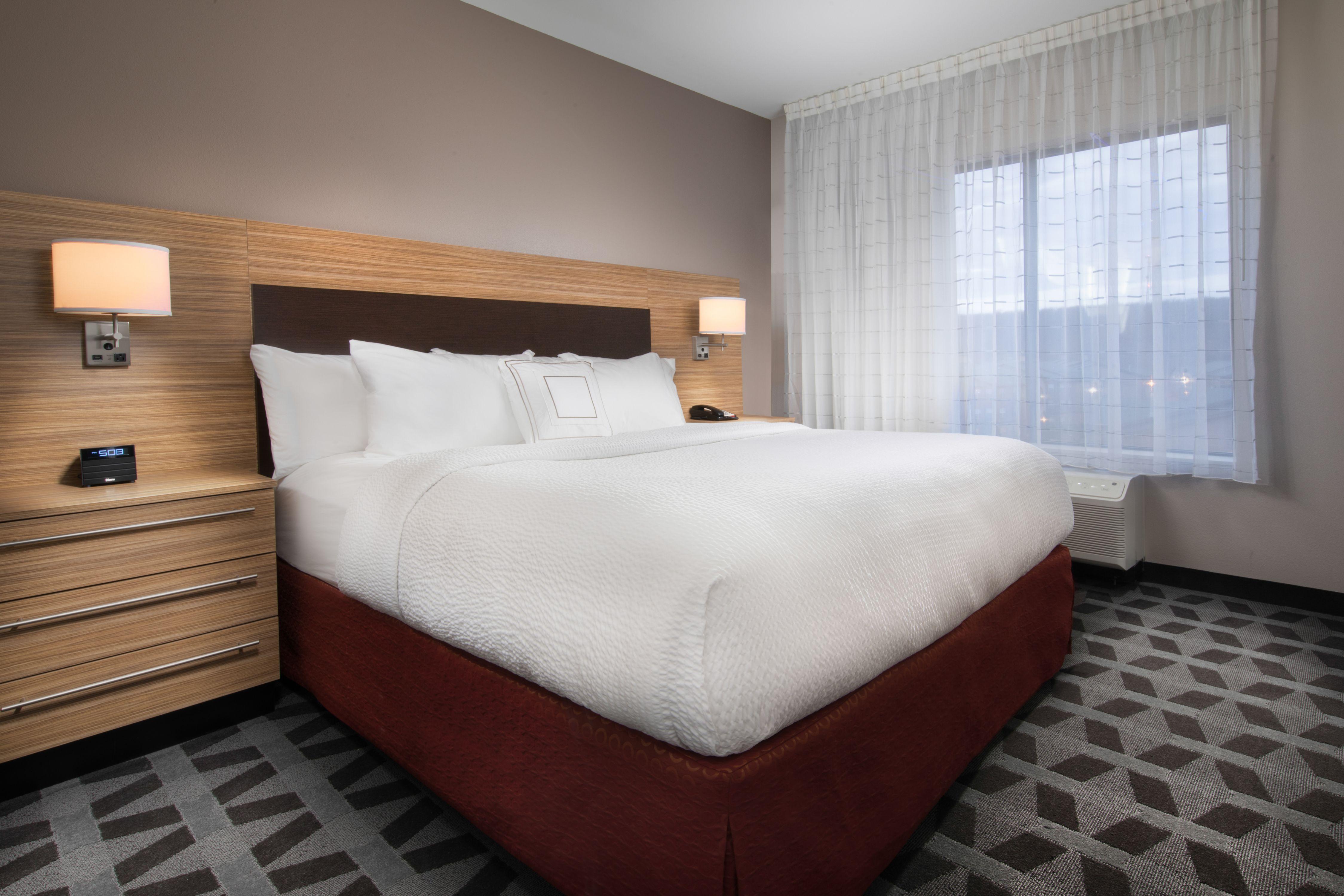 TownePlace Suites by Marriott Nashville Smyrna image 3
