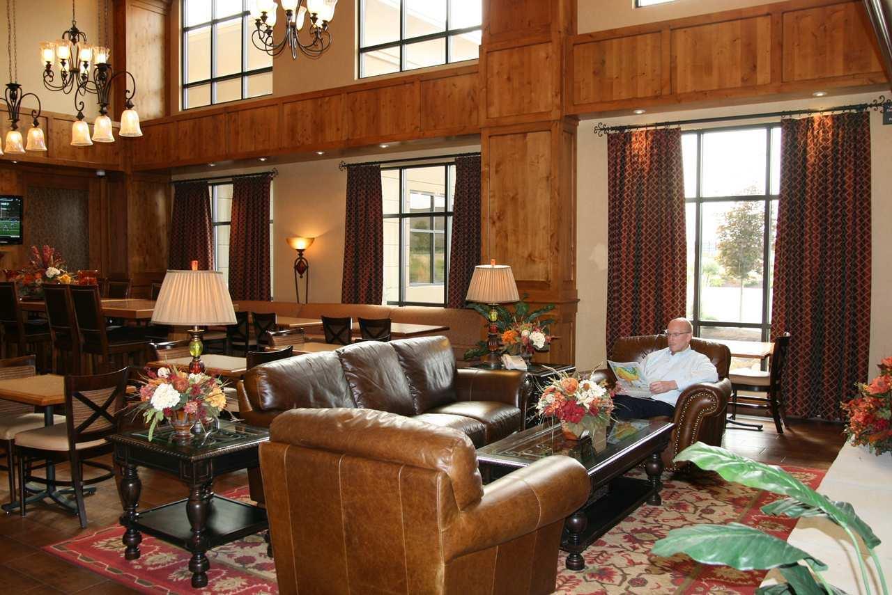 Hampton Inn & Suites Salt Lake City-West Jordan image 3