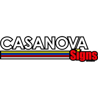 Casanova Signs | Best Signs & Signage Company in Houston