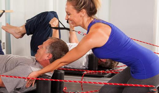 IM=X Pilates and Fitness image 3