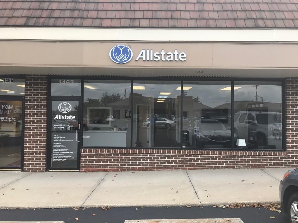 Allstate Insurance Agent: Cody Hallstrom image 1