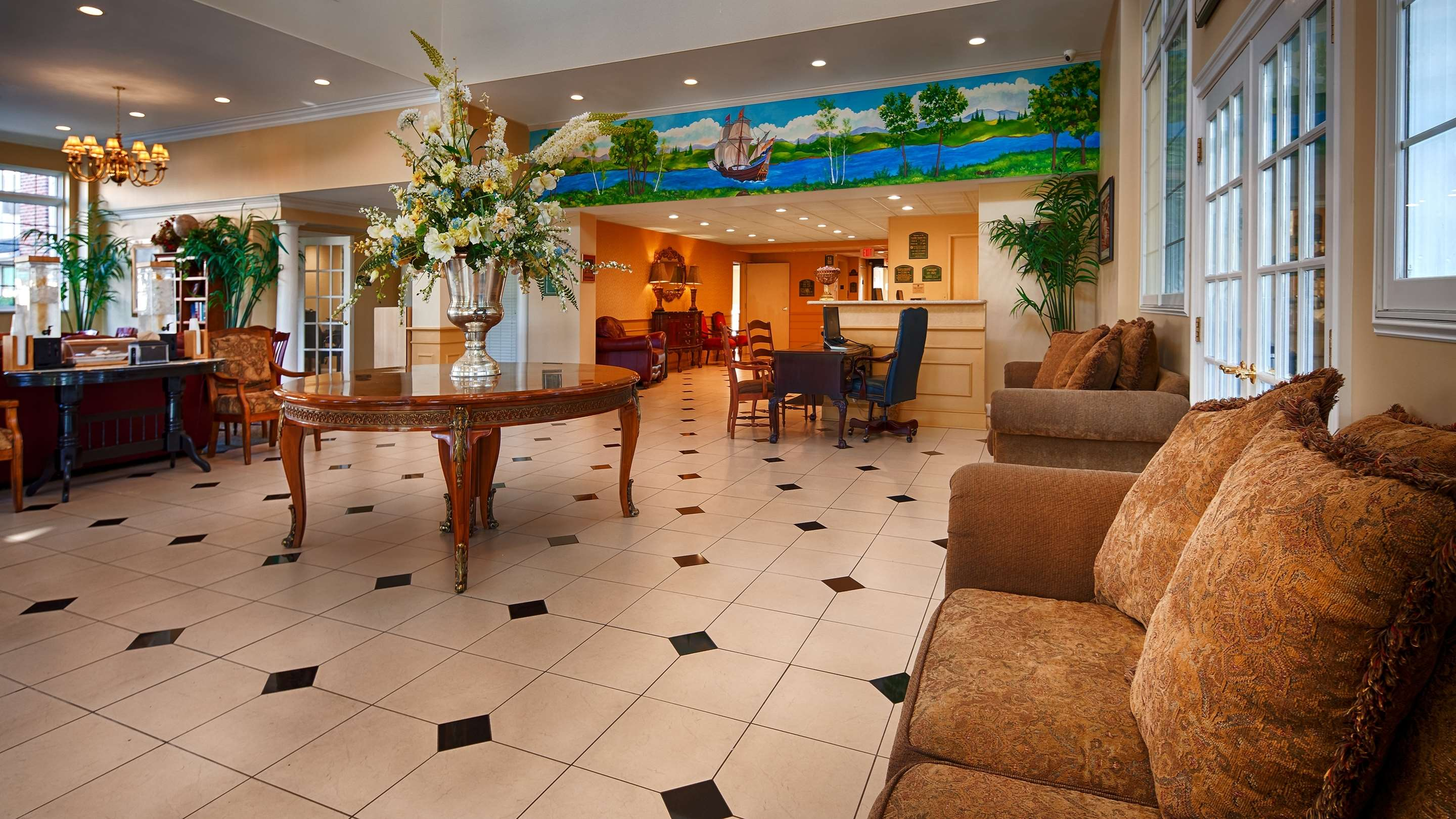 Best Western Plus Franklin Square Inn Troy/Albany image 2