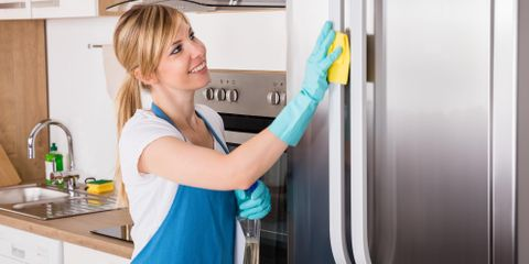 Stratton Cleaning Services