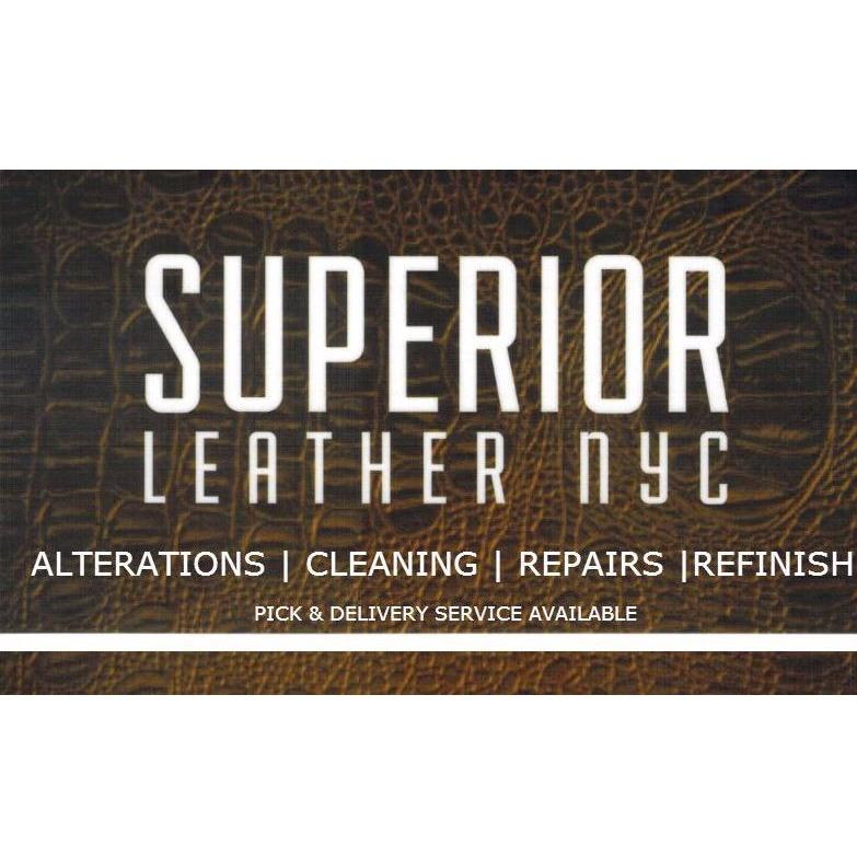 Superior Leather NYC LLC