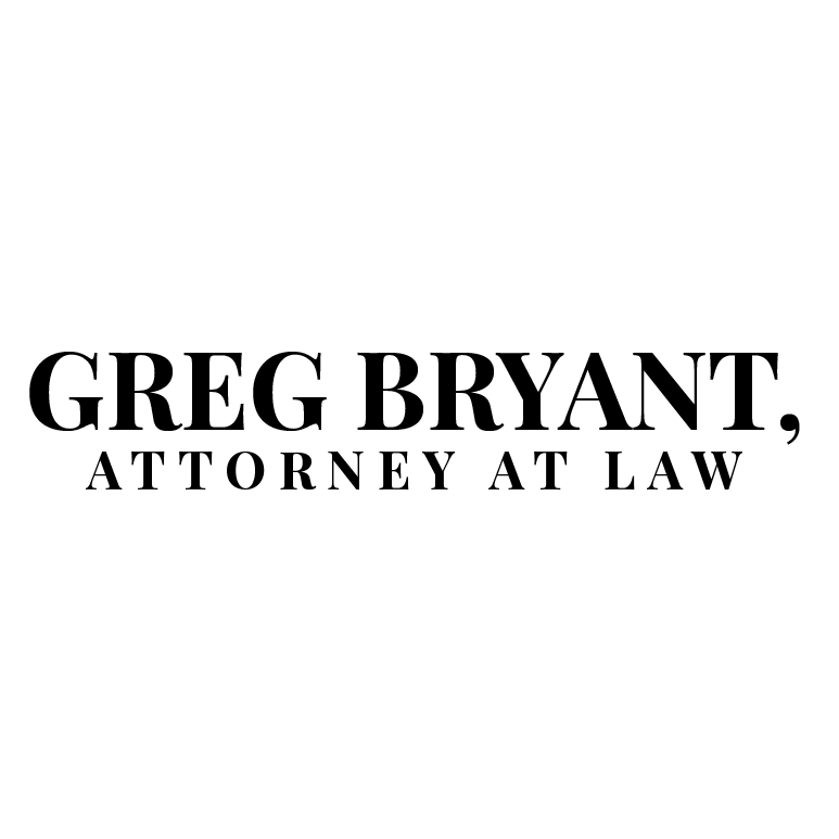 Greg Bryant, Attorney At Law