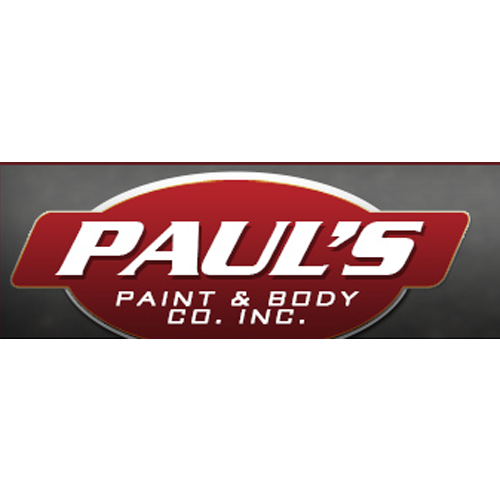 Paul's Paint & Body Co. Inc.