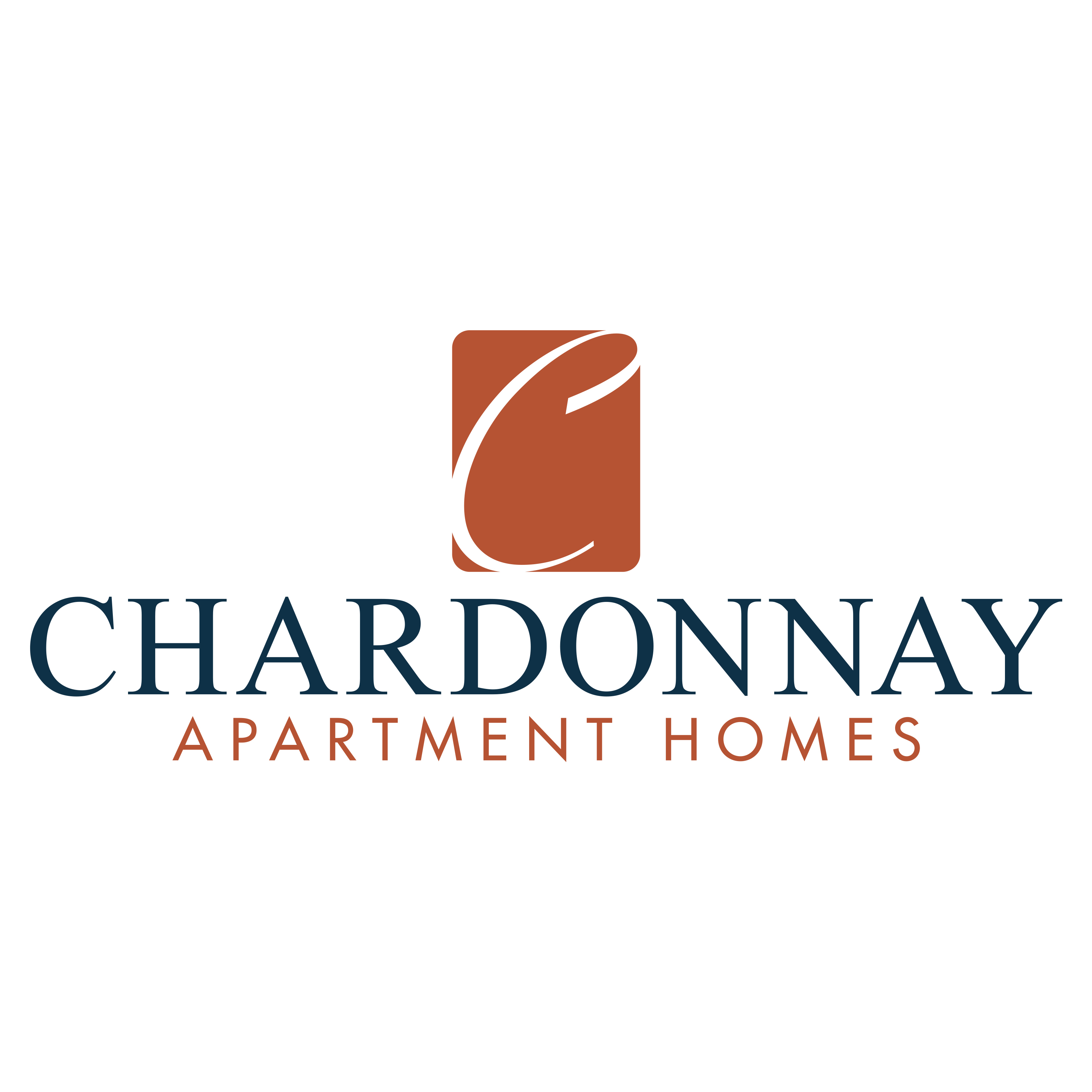 Chardonnay Apartments