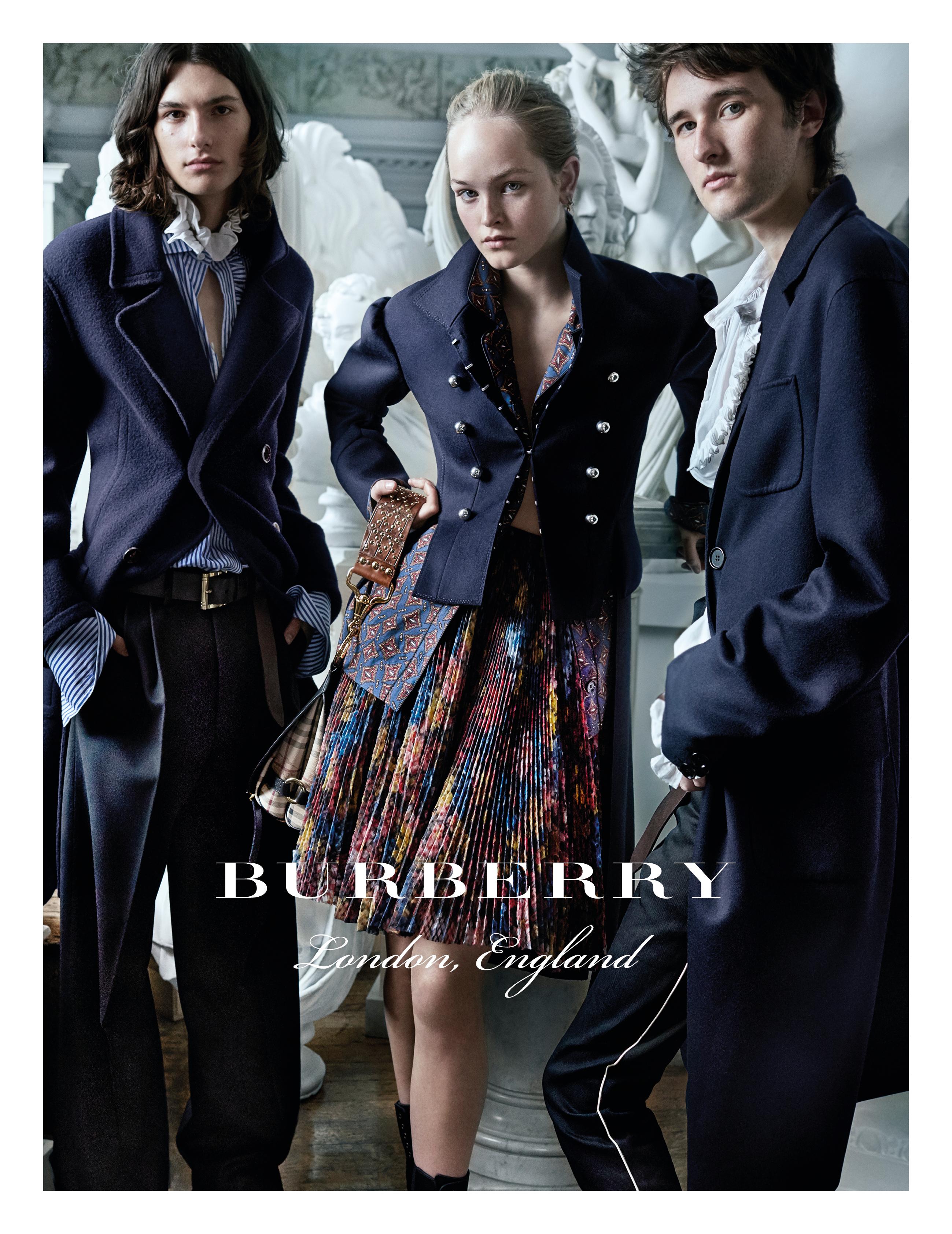 Burberry image 0