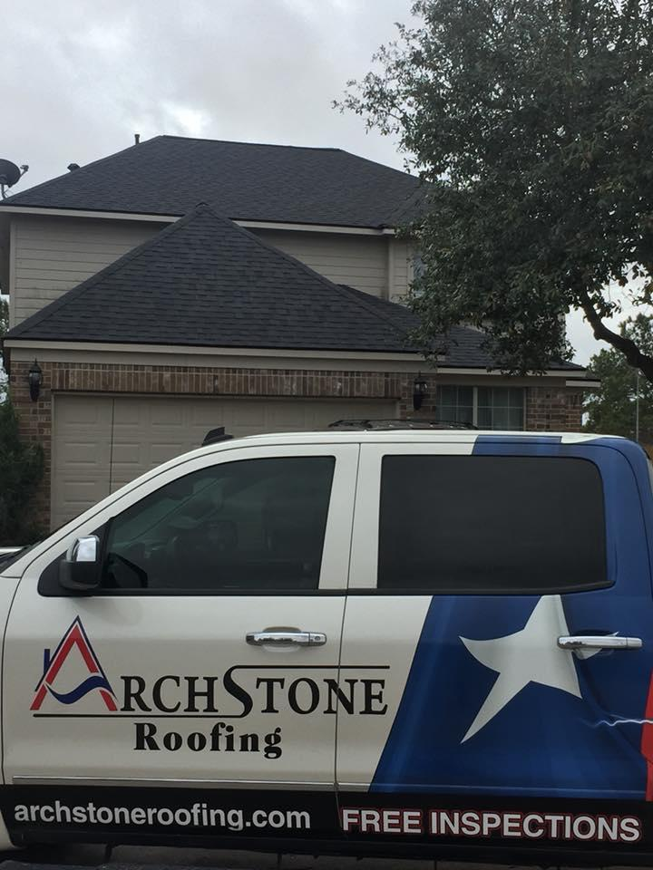 Archstone Roofing & Restoration image 10