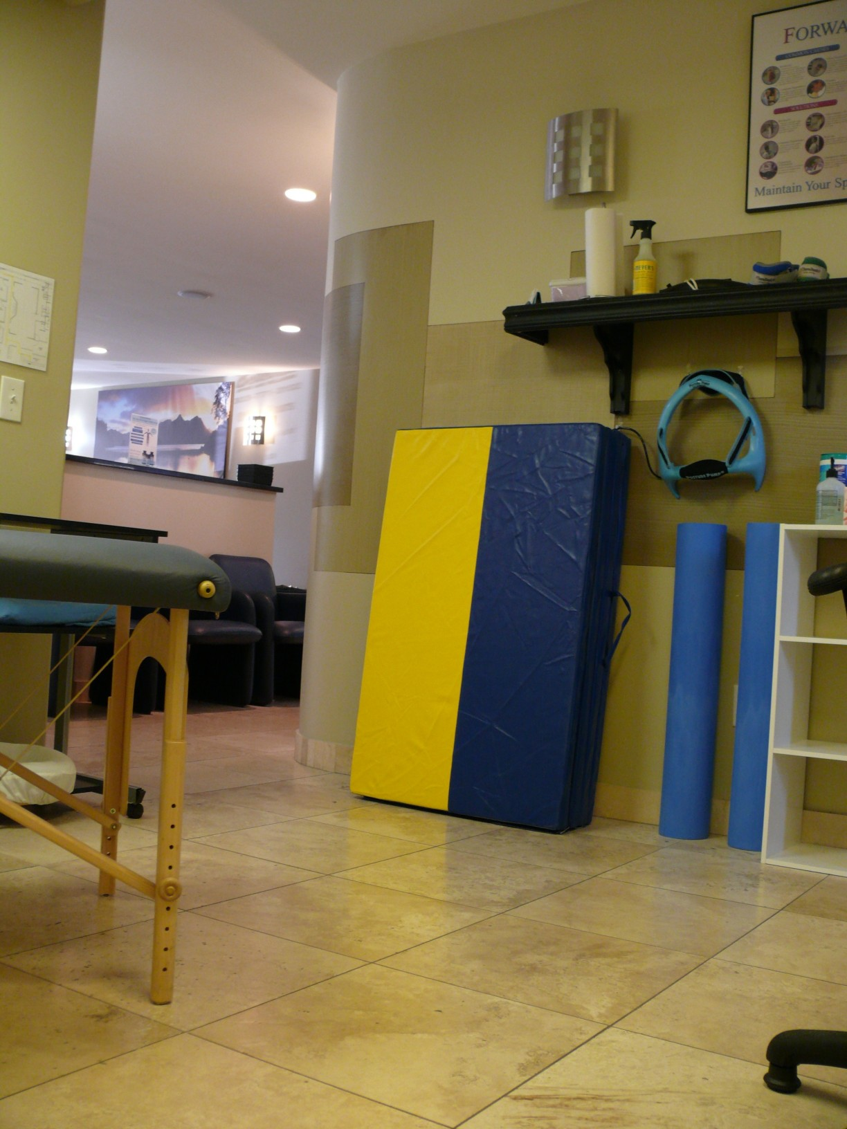 Belleview Spine and Wellness image 9