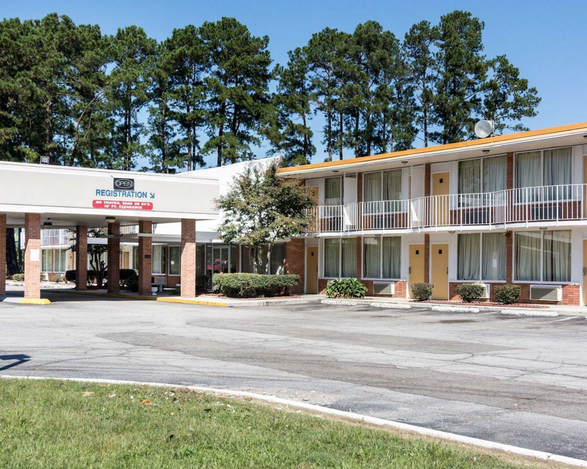 Motels Near Emporia Va