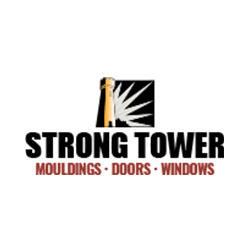 Strong Tower Mouldings, Doors & Windows