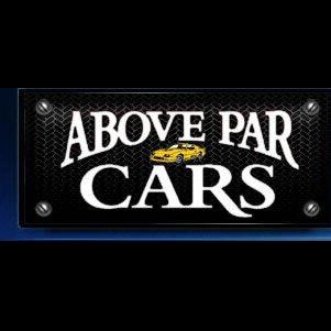 Above Par Cars