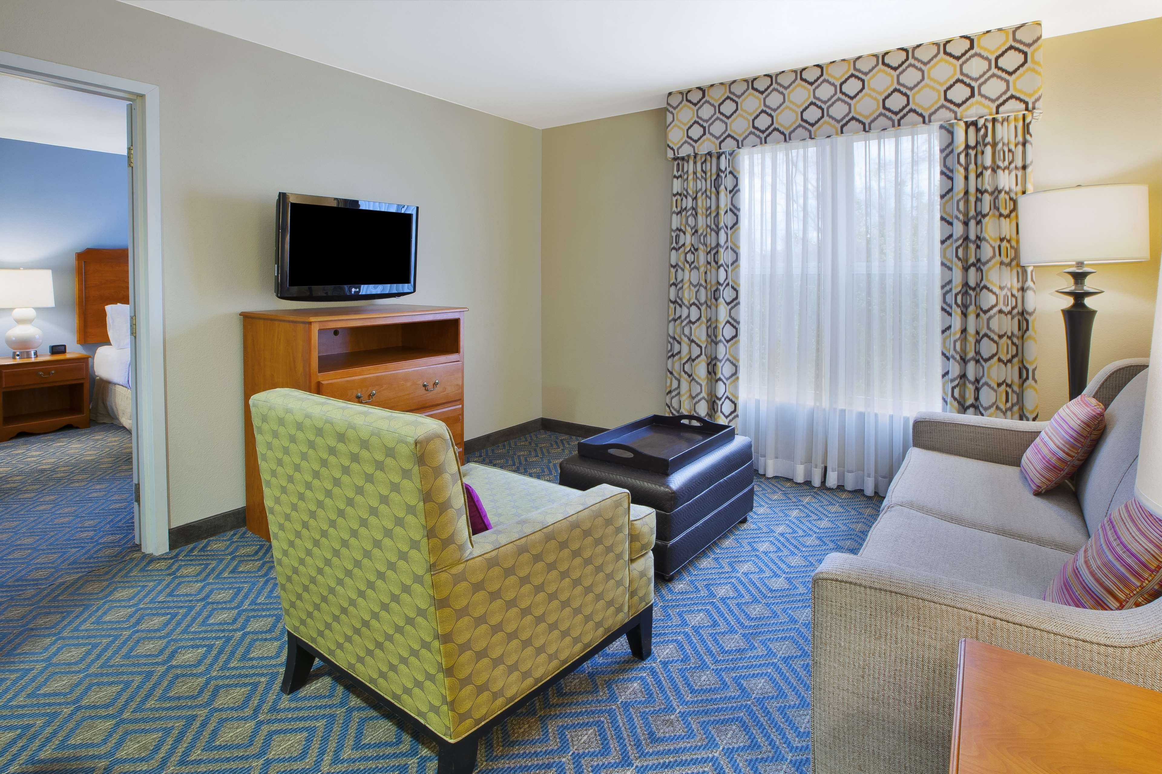 Homewood Suites by Hilton Philadelphia/Mt. Laurel image 15