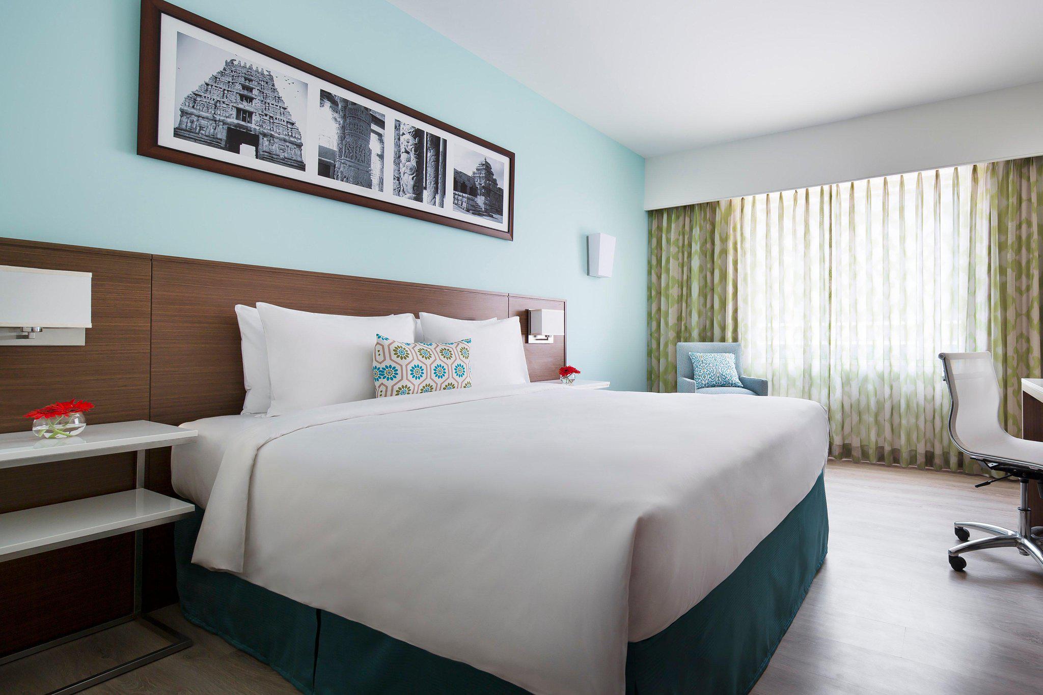 Fairfield by Marriott Bengaluru Rajajinagar