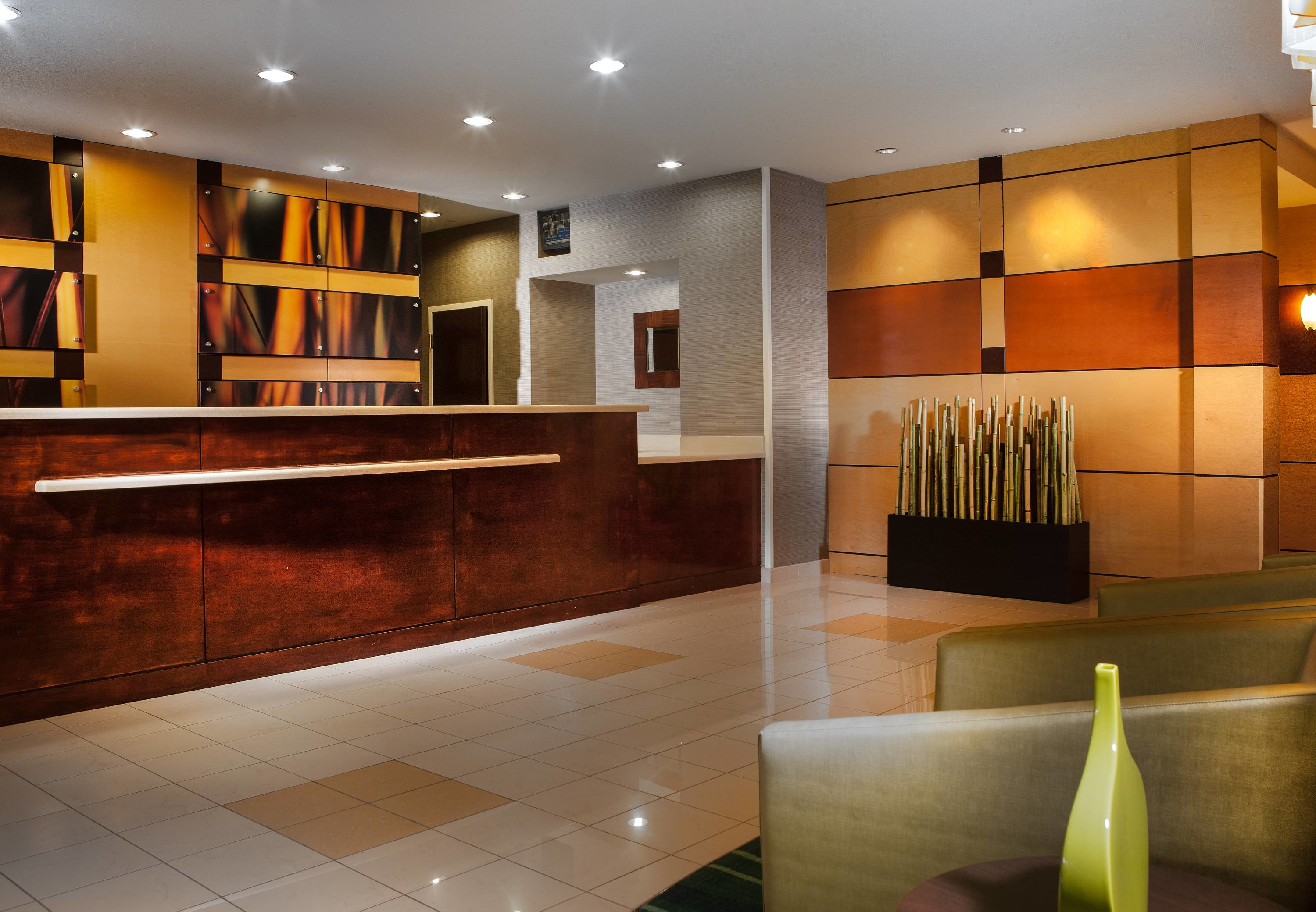 SpringHill Suites by Marriott Dallas DFW Airport North/Grapevine image 4