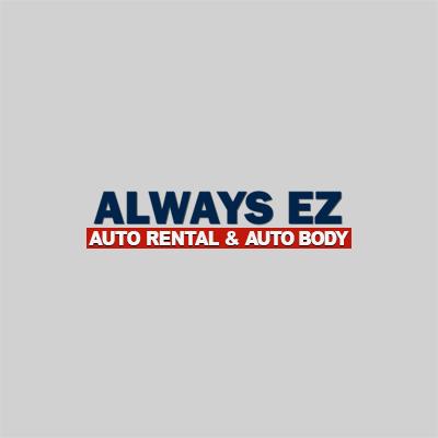 Always EZ Auto Rental & Auto Body