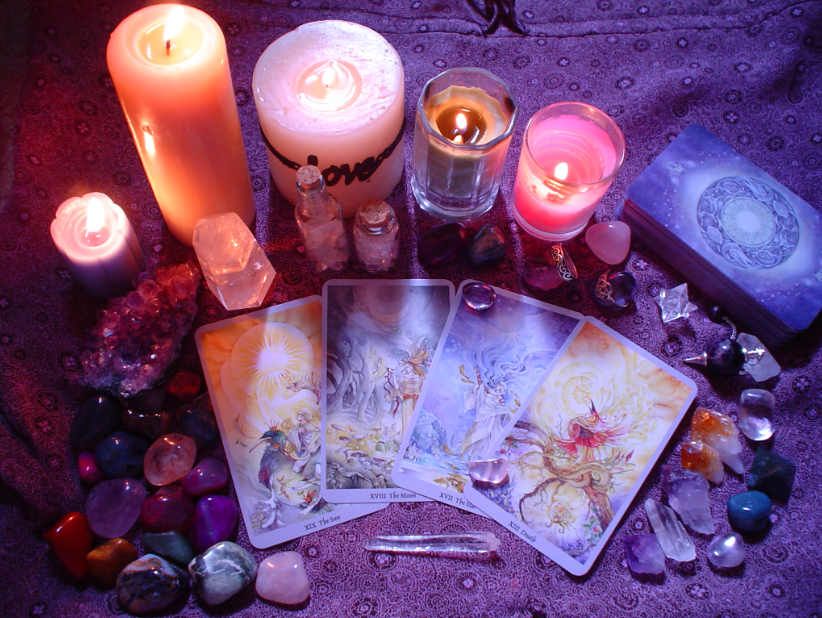 Best Psychic Readings In DFW by Lauren image 0