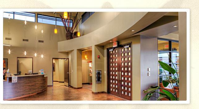The office of Northwest Plastic Surgery Associates | Missoula, MT