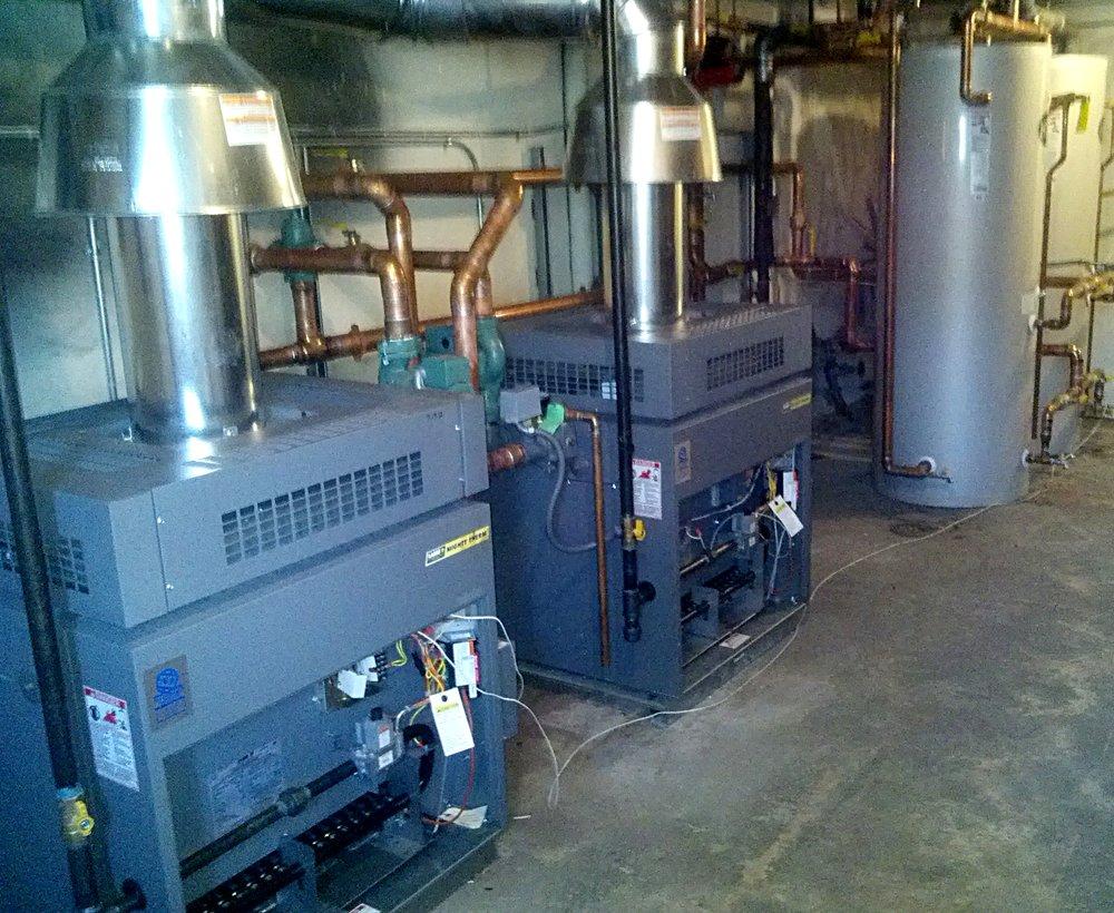 Paul Flaherty Plumbing & Heating Co., Inc. image 6