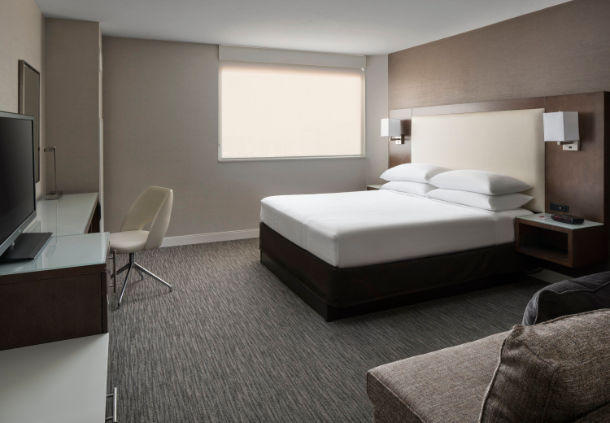 Provo Marriott Hotel & Conference Center image 21