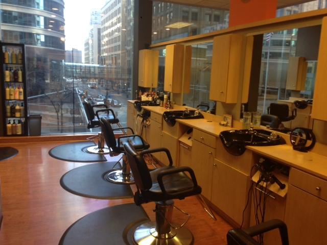 Madison & Co Salons image 1