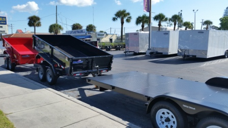 Wildar Golf Carts and Trailers image 5