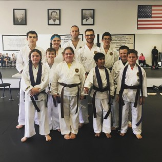 College of Martial Arts image 2