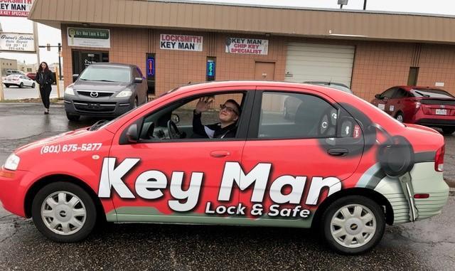 Key Man Lock & Safe Company image 9