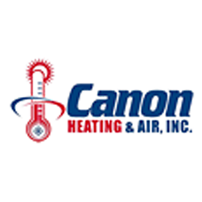 Canon Heating And Air Inc image 0